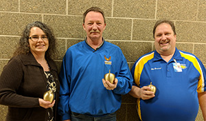 2017-18 Golden Apple Award Winners