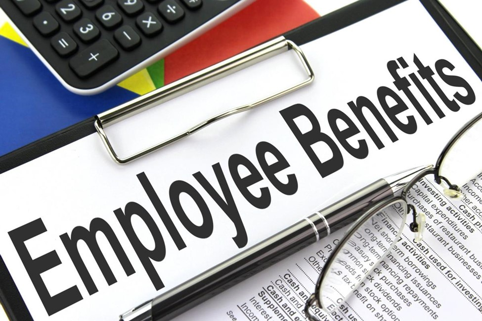 Employee Benefits Video