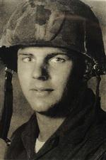 PFC Mark Vanderheid