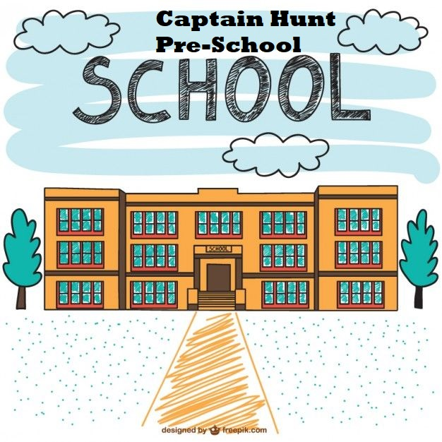 Captain Hunt Pre-School