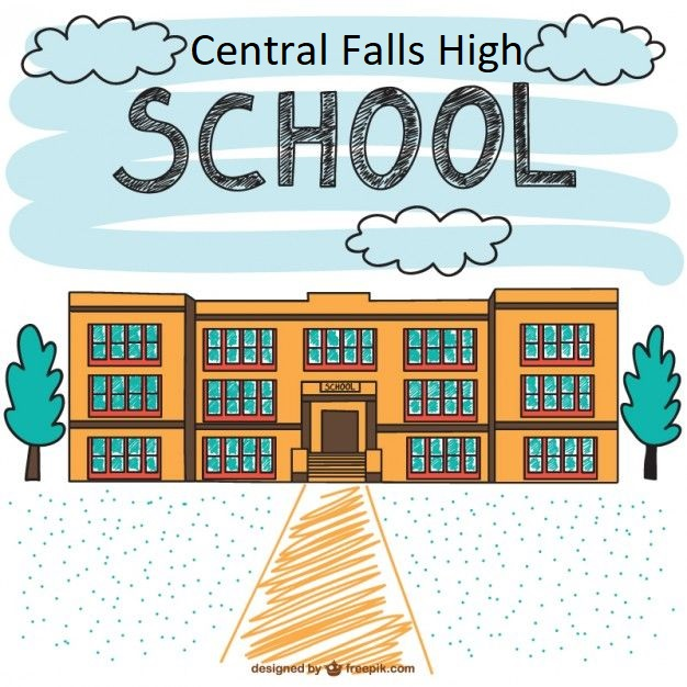 Central Fall High School