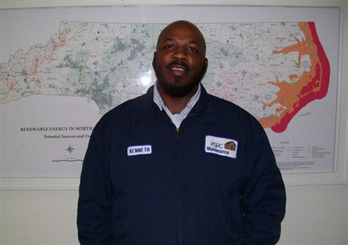 Kenneth Campbell, Supervisor