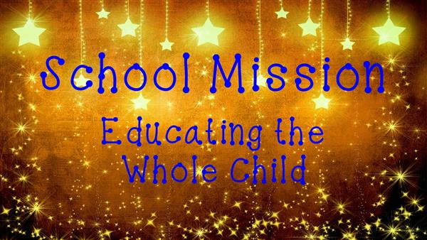 School Mission image