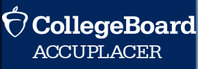 CollegeBoard Accuplacer logo