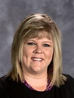 Jeanie White Assistant Superintendent