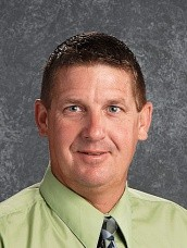Jeff Steffens High School Principal
