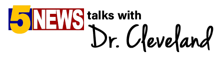 5News Talks to Dr. Cleveland