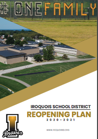Reopening Plan Brochure