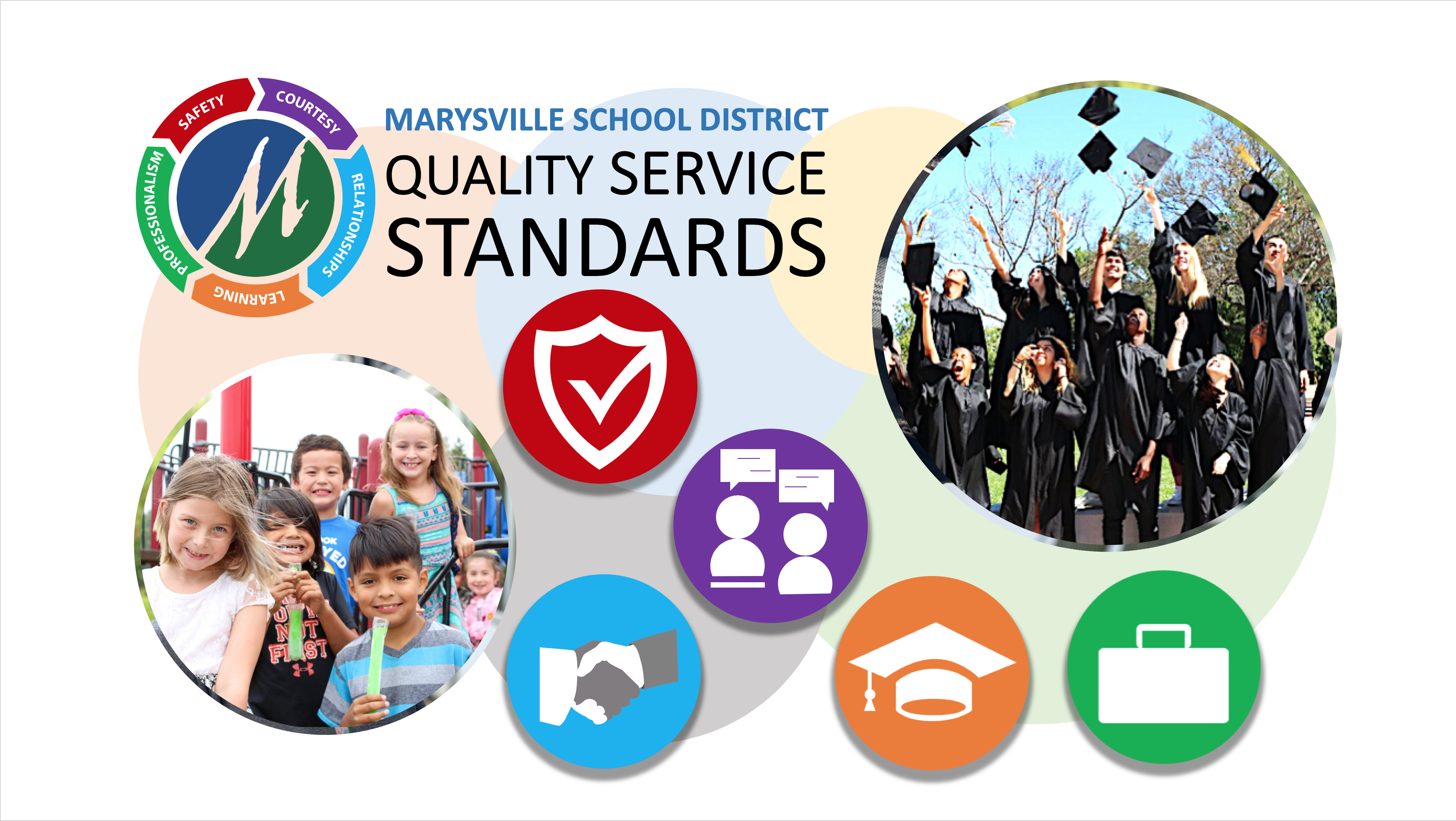 Learn more  about our QSS at msd25.org