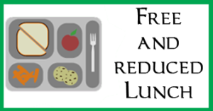 Free and Reduced Lunch Application Instructions