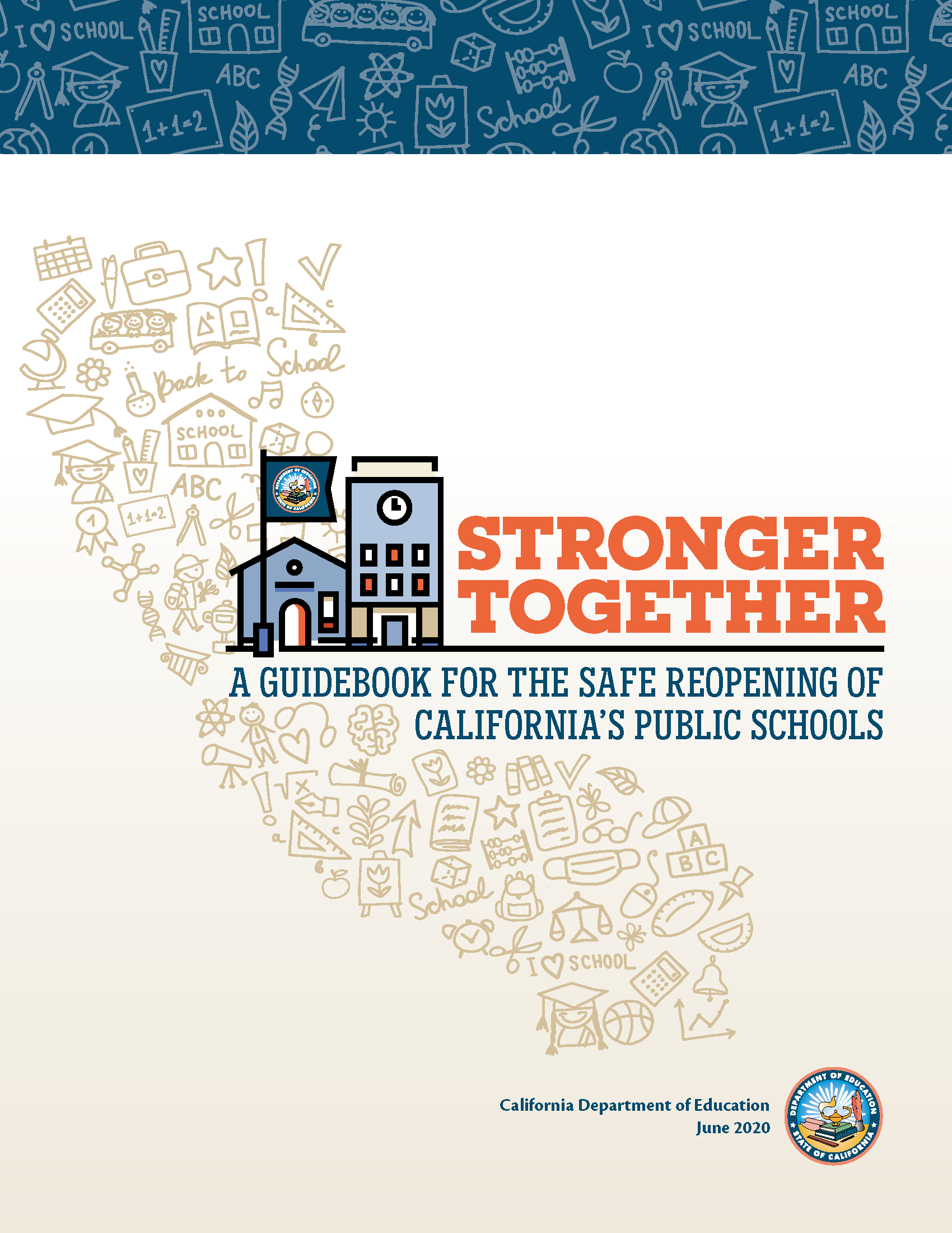 Stronger Together Link to PDF