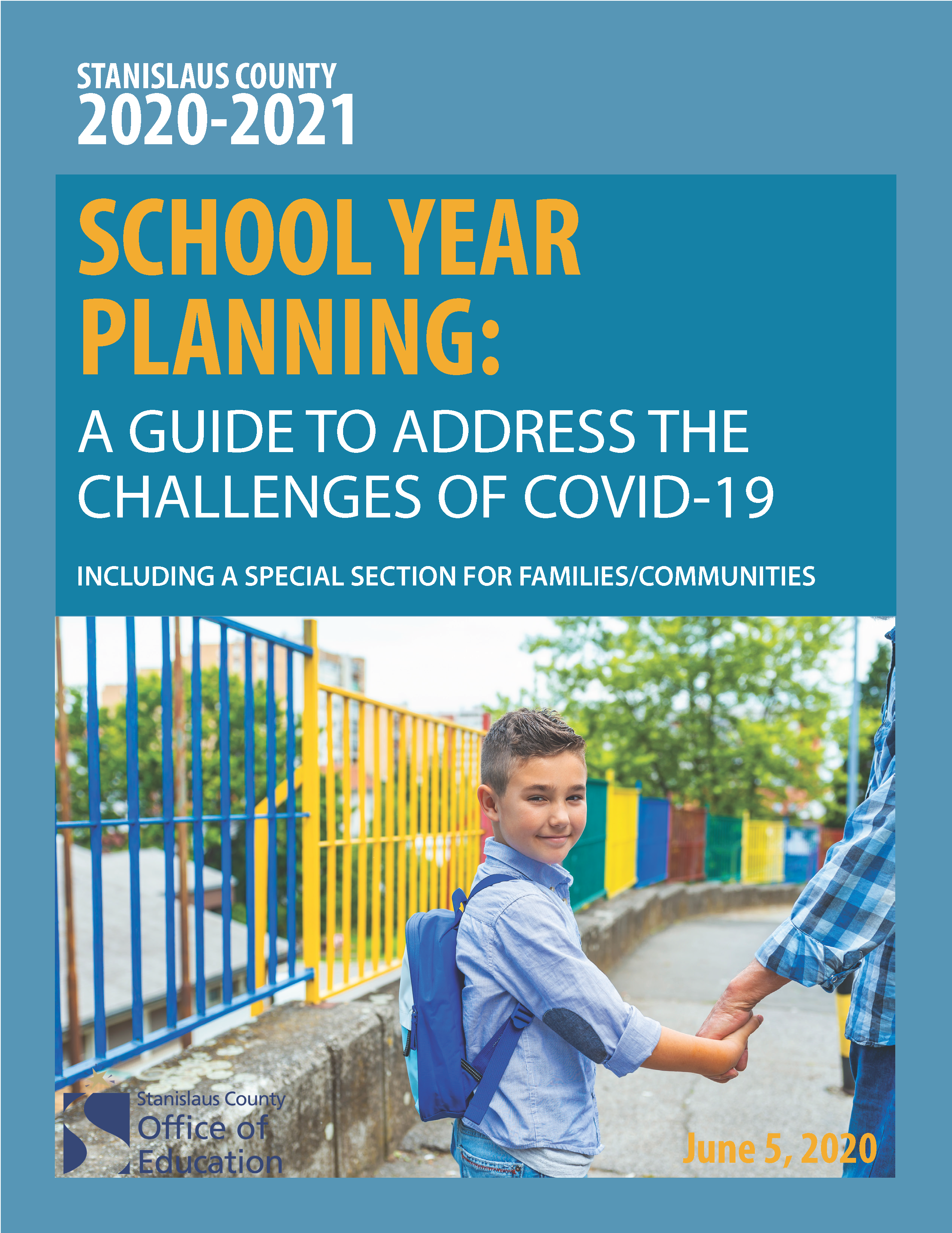 2020-21 School Planning Guide Link to PDF