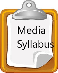 Media Syllabus