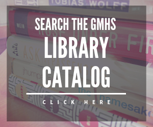 Search the GMHS Library Catalog