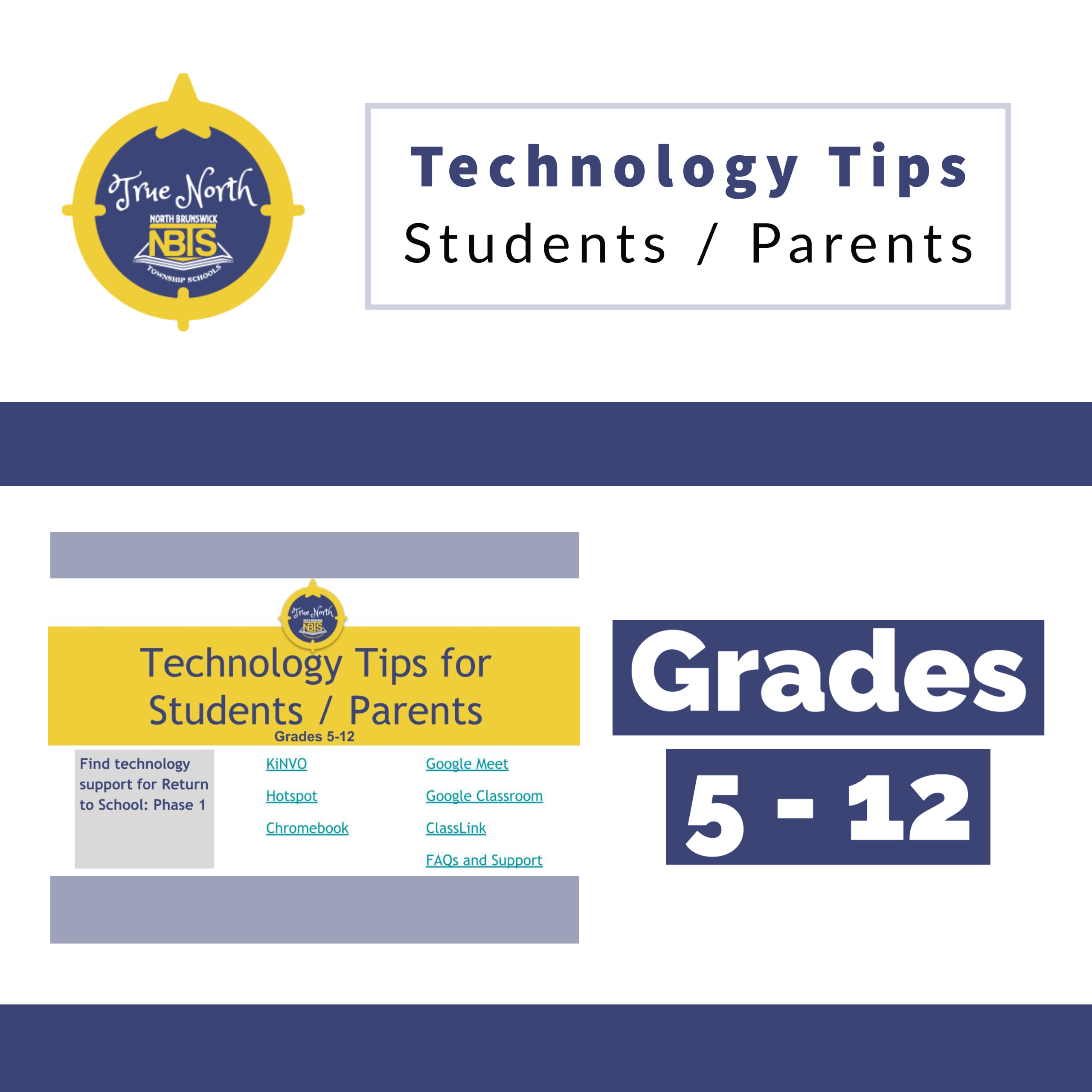 Technology Tips 5-12