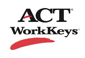 ACT Workkeys logo to link