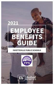 2021 Employee Benefits Guide