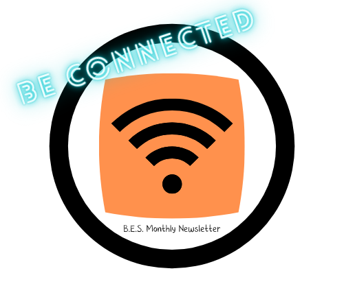 BE Connected Newsletter