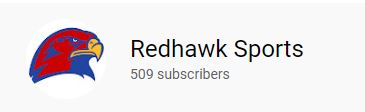 Red Hawk Sports- YouTube Page