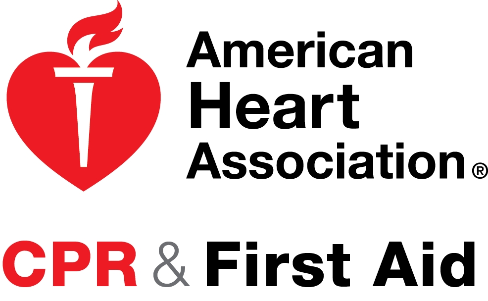 FIrst Aid CPR Logo