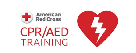 American Red Cross CPR logo