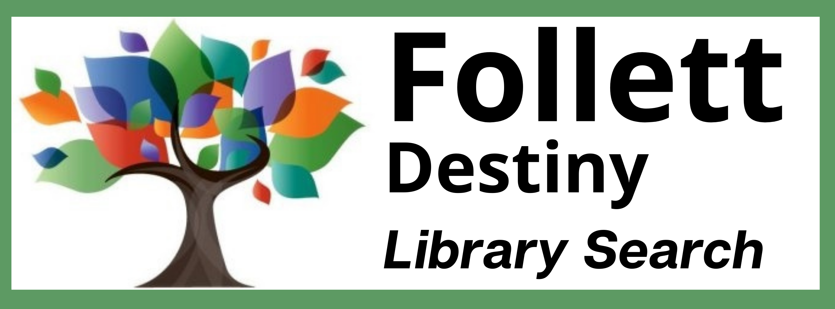 Follett Destiny Discover