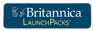Brittanica LaunchPacks